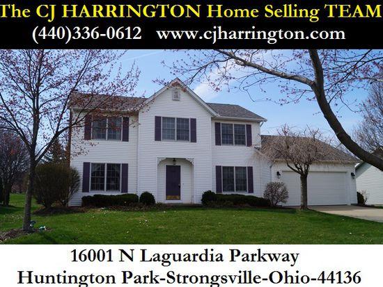 16001 N Laguardia Pkwy, Strongsville, OH 44136