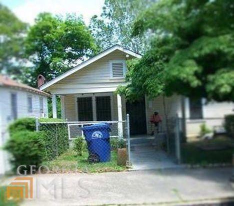 395 Griffin St NW, Atlanta, GA 30314