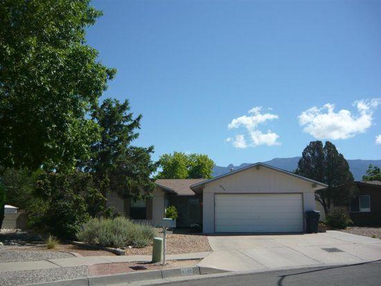8145 Irwin St NE, Albuquerque, NM 87109