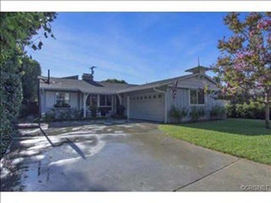 4343 Agnes Ave, North Hollywood, CA 91604