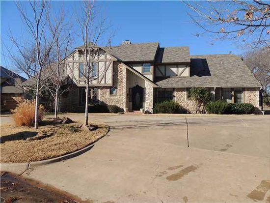 12901 Deerfield Cir, Oklahoma City, OK 73142
