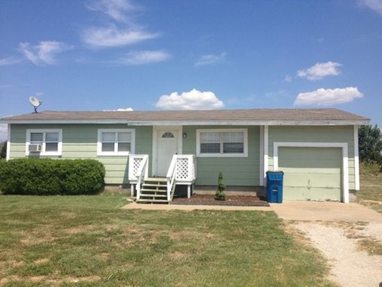 11737 N 194th East Ave, Collinsville, OK 74021