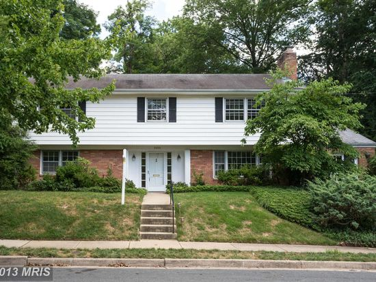 5400 Little Falls Rd, Arlington, VA 22207