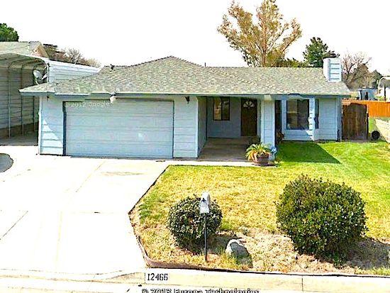 12466 15th St, Yucaipa, CA 92399