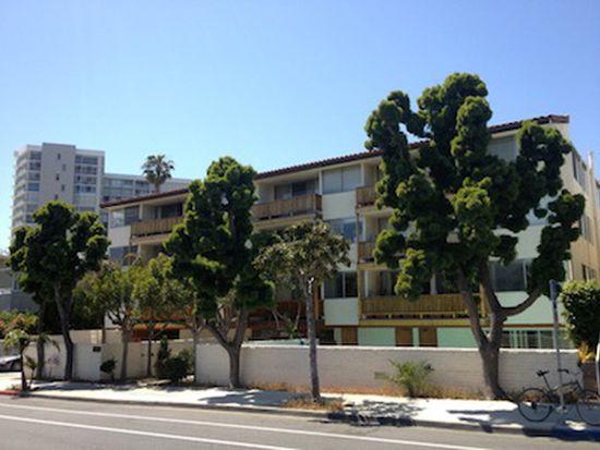 153 San Vicente Blvd APT 2J, Santa Monica, CA 90402