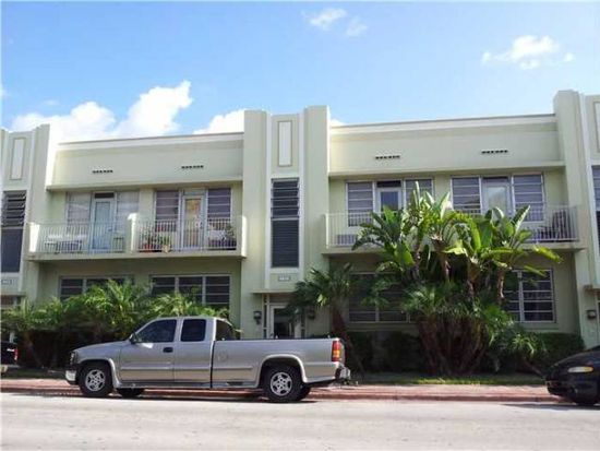 737 11th St APT 5, Miami Beach, FL 33139