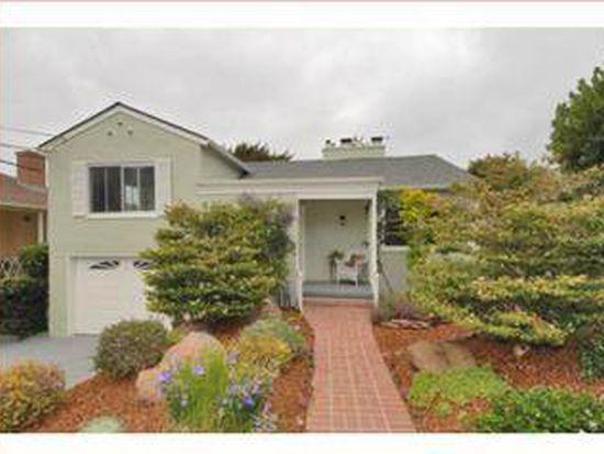 126 Burbank Ave, San Mateo, CA 94403
