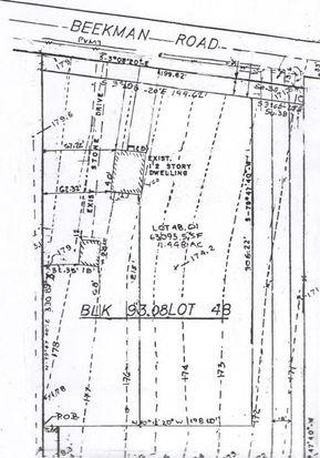 47 Beekman Rd, Monmouth Junction, NJ 08852