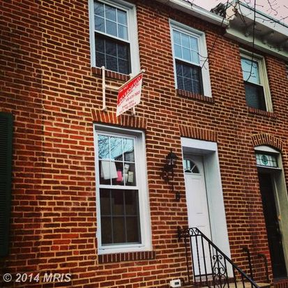 2418 Foster Ave, Baltimore, MD 21224