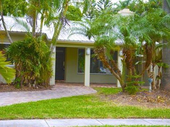 1511 NE 108th St, Miami, FL 33161