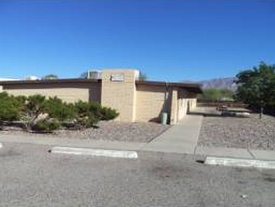 3735 E Blacklidge Dr, Tucson, AZ 85716