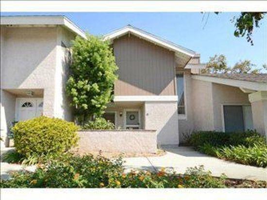 6 Wintergreen # 3, Irvine, CA 92604