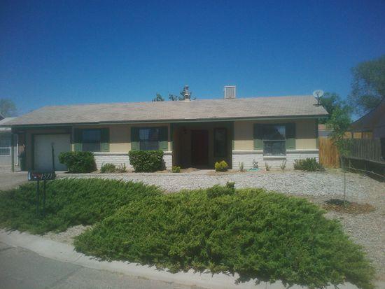 1571 Bunker Hill Ct SE, Rio Rancho, NM 87124