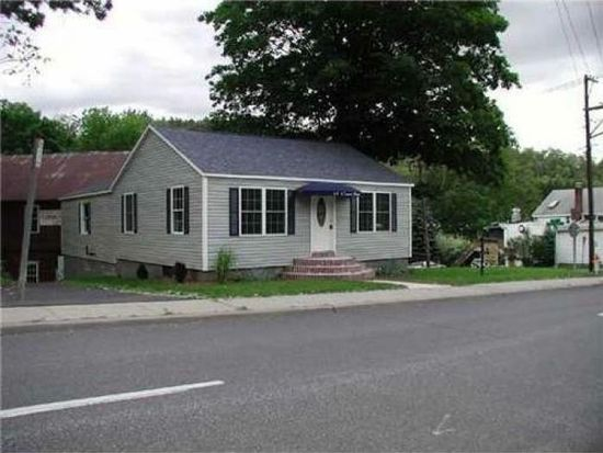 10 Canal St, Ellenville, NY 12428
