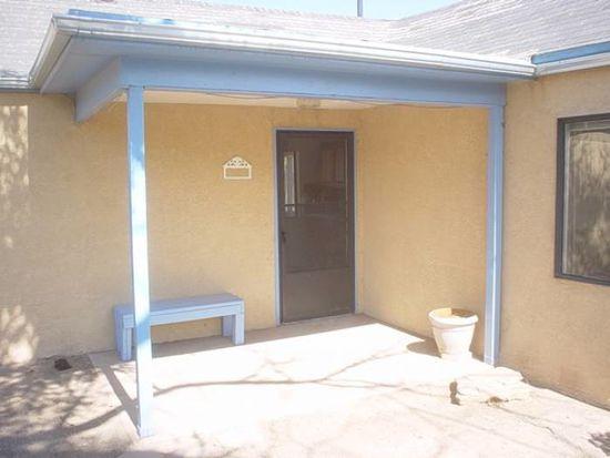 1251 8th St NW, Albuquerque, NM 87102