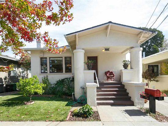 3454 Laguna Ave, Oakland, CA 94602
