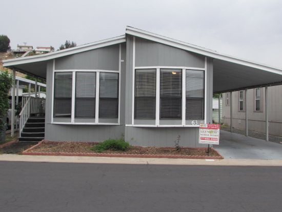 3131 Valley Rd SPC 63, National City, CA 91950