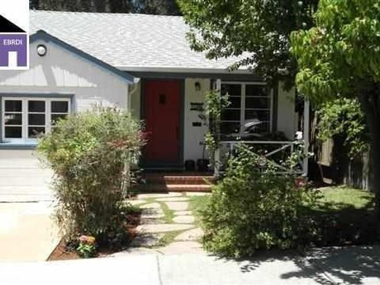 3917 Whittle Ave, Oakland, CA 94602