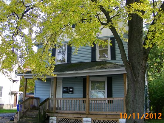 367 West Ave APT 1, Rochester, NY 14611