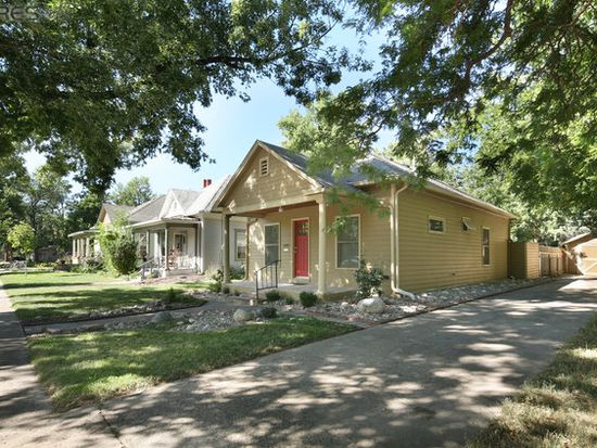 631 Peterson St, Fort Collins, CO 80524