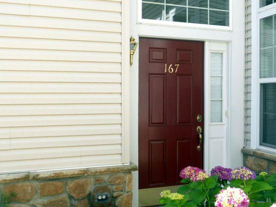 167 Copperfield Dr, Lawrenceville, NJ 08648