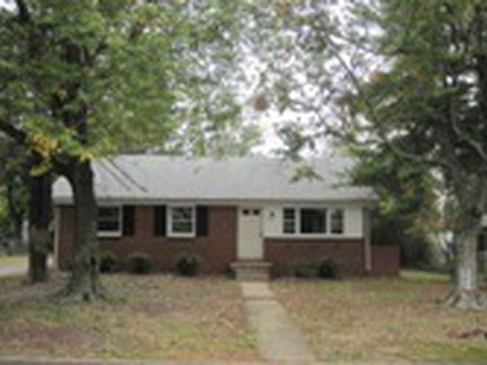 3907 Autumn Ln, Richmond, VA 23234