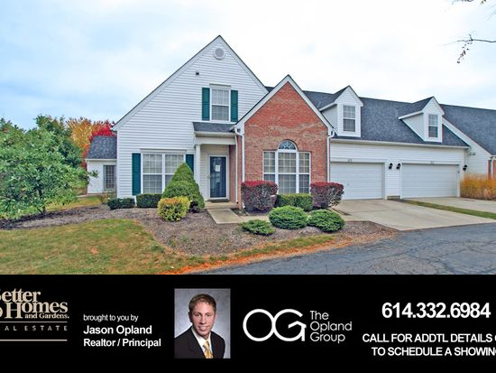 8779 Lazelle Village Dr, Lewis Center, OH 43035
