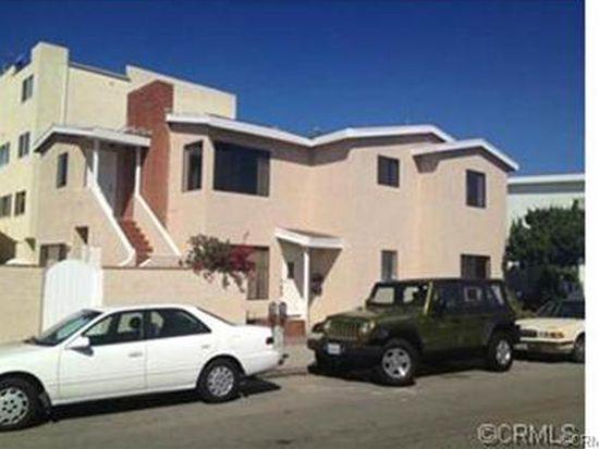 95 Hermosa Ave, Hermosa Beach, CA 90254