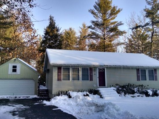 186 Marilyn Ln, Center Conway, NH 03813