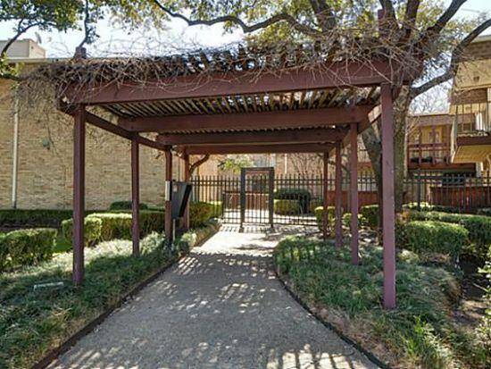 5924 Birchbrook Dr # 107, Dallas, TX 75206