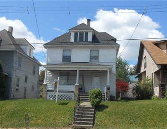 1722 E Washington St, New Castle, PA 16101