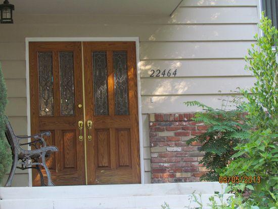 22464 Domingo Rd, Woodland Hills, CA 91364