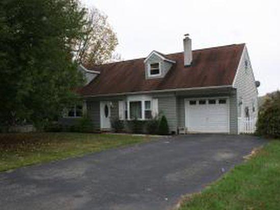 394 Highland Dr, Mountville, PA 17554