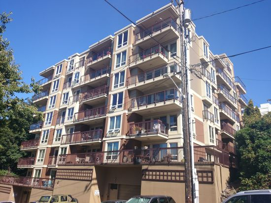 500 5th Ave W UNIT 603, Seattle, WA 98119