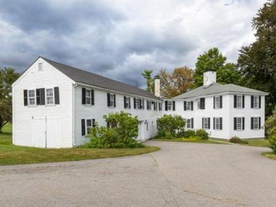 170 Old Ayer Rd, Groton, MA 01450