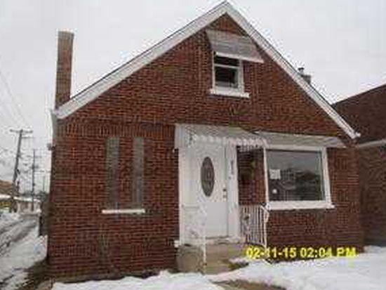 5515 S Kilbourn Ave, Chicago, IL 60629