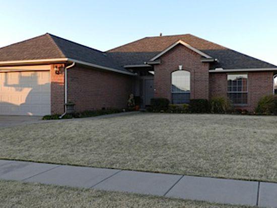 2229 SW 137th Pl, Oklahoma City, OK 73170