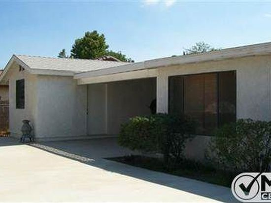7709 Lobos Ave, Hesperia, CA 92345