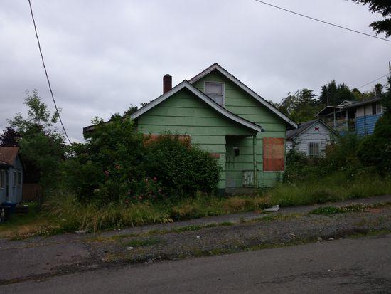 3607 S Morgan St, Seattle, WA 98118