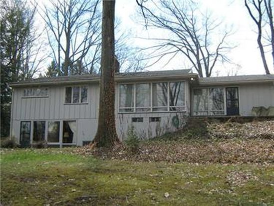 215 Okinawa Dr, New Castle, PA 16105