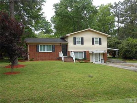 313 20th St, Butner, NC 27509