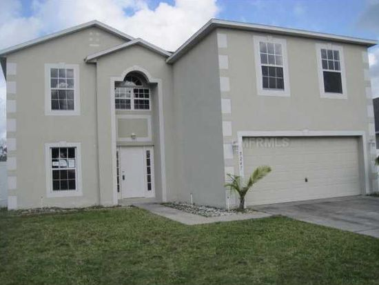 5247 Sunset Canyon Dr, Kissimmee, FL 34758