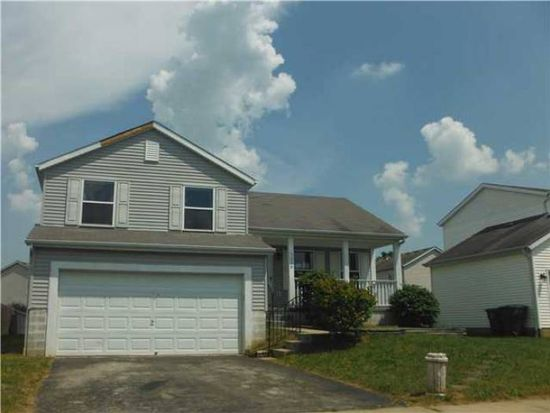 5008 Brice Meadow Dr, Canal Winchester, OH 43110