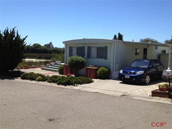 201 Five Cities Dr SPC 143, Pismo Beach, CA 93449