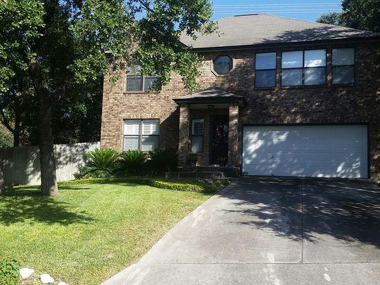 14230 Cougar Crk, San Antonio, TX 78230