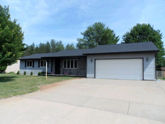 2121 Sherri Ln, Wisconsin Rapids, WI 54494