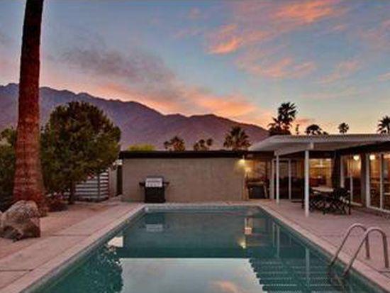 2918 N Davis Way, Palm Springs, CA 92262