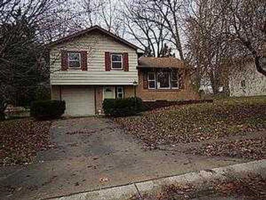 7524 N Lydia Ave, Kansas City, MO 64118