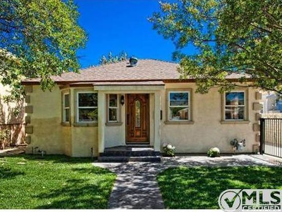 14232 Tiara St, Sherman Oaks, CA 91401