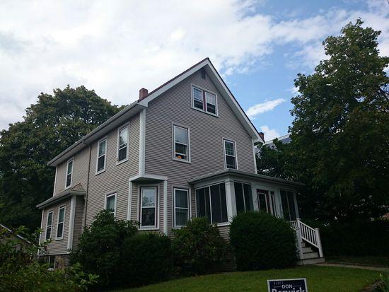563 Weld St, Boston, MA 02132